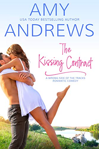 The Kissing Contract  Amy Andrews