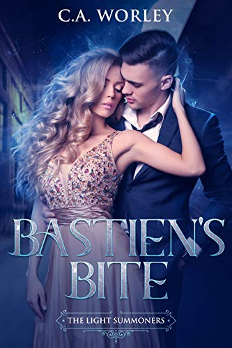 Bastien's Bite (The Light Summoners Book 1)  C.A. Worley