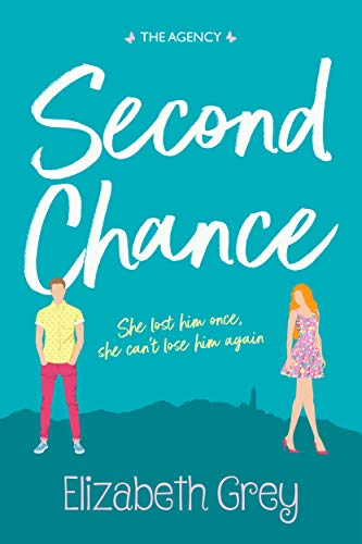 Second Chance (The Agency Book 3)  Elizabeth Grey