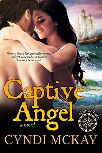 Captive Angel Cyndi McKay