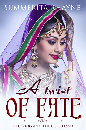 A Twist of Fate  Summerita Rhayne