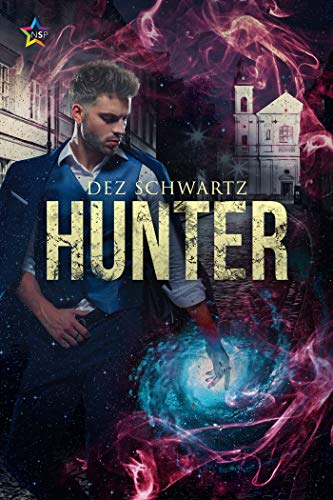 Hunter (Roam Book 2)  Dez Schwartz