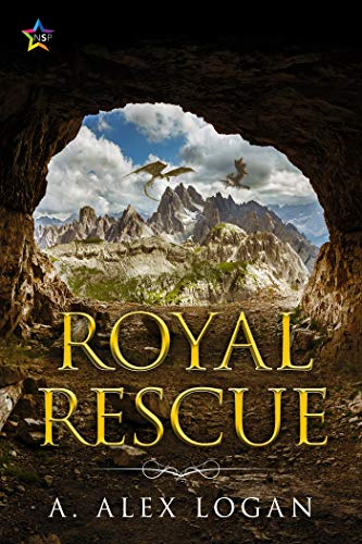 Royal Rescue  A. Alex Logan