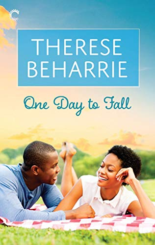 One Day to Fall (One Day to Forever Book 2)  Therese Beharrie