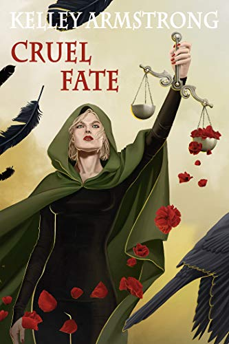 Cruel Fate   Kelley Armstrong