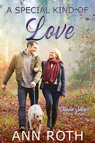 A Special Kind of Love (Dunlin Shores Book 4)  Ann Roth