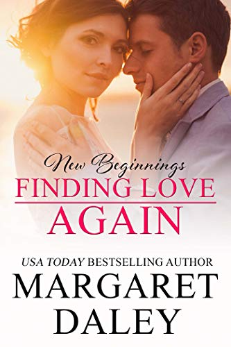 Finding Love Again (New Beginnings Book 3)  Margaret Daley