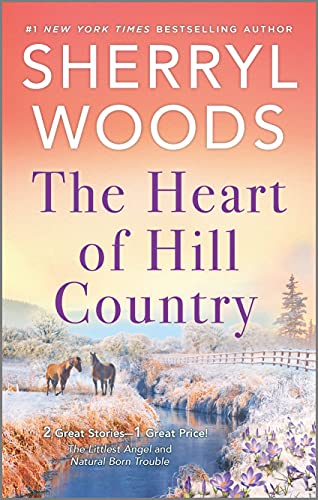 The Heart of Hill Country (Adams Dynasty) Sherryl Woods