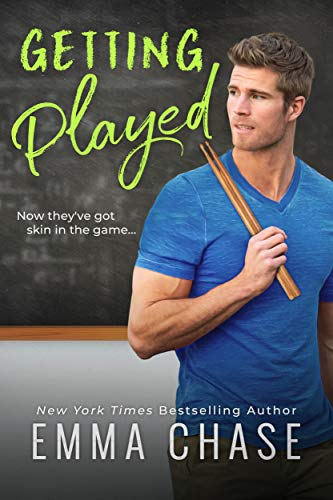 Getting Played (Getting Some Book 2)  Emma Chase