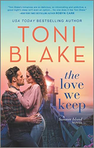 The Love We Keep (Summer Island Book 3)  Toni Blake