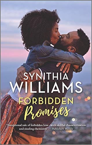 Forbidden Promises (Jackson Falls)  Synithia Williams