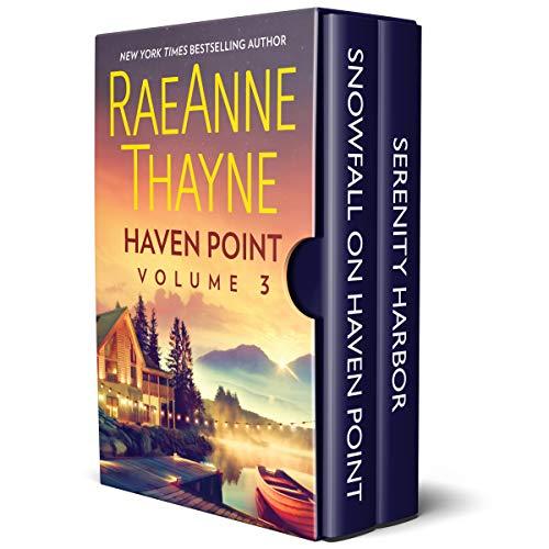 Haven Point Volume 3: A Heartwarming Small Town Romance Box Set  RaeAnne Thayne