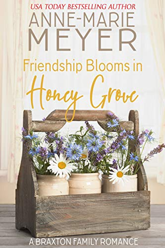 Her Best Friend: A Sweet Brothers Romance (The Braxton Brothers Book 2)  Anne-Marie Meyer