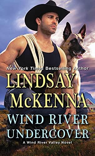 Wind River Undercover (Wind River Valley Book 9)  Lindsay McKenna