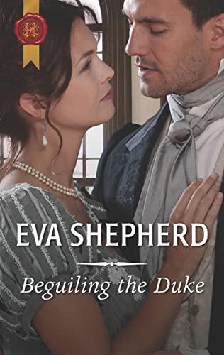 Beguiling the Duke Eva Shepherd