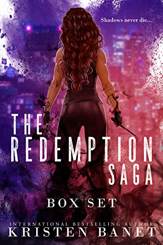 The Redemption Saga Box Set  Kristen Banet