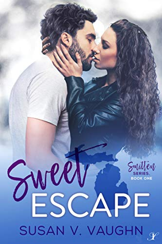 Sweet Escape (Smitten Series Book 1) Susan V. Vaughn