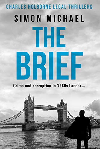 The Brief  Simon Michael