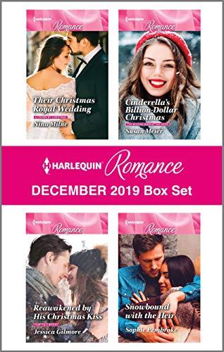 Harlequin Romance December 2019 Box Set  Nina Milne, Susan Meier, Jessica Gilmore, Sophie Pembroke