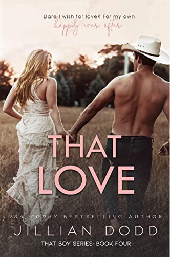That Divorce: (Danny's Duet Book 1) (That Boy 4)  Jillian Dodd