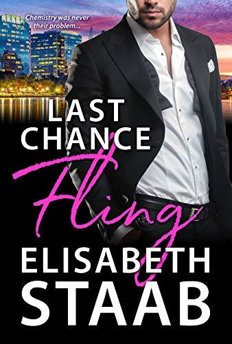 Last Chance Fling  Elisabeth Staab