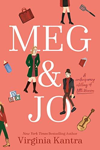 Meg and Jo Virginia Kantra