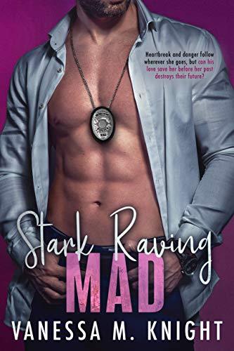 Stark Raving Mad (Chicago's Finest Book 2)  Vanessa Knight