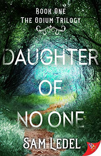 Daughter of No One Sam Ledel