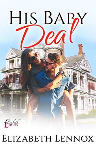 His Baby Deal (The Diamond Club Book 6)  Elizabeth Lennox
