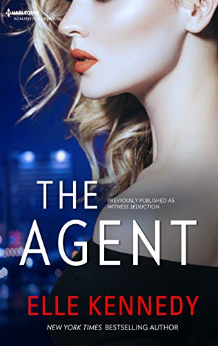 The Agent  Elle Kennedy