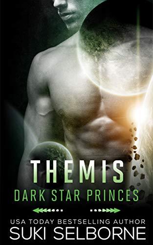Themis (Dark Star Princes Book 2) Suki Selborne