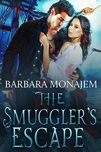 The Smuggler's Escape  Barbara Monajem