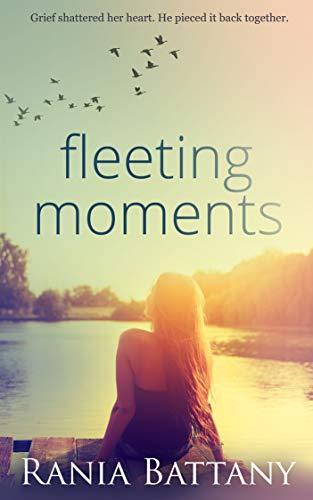 Fleeting Moments Rania Battany