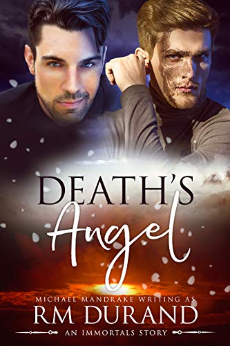 Death's Angel Michael Mandrake