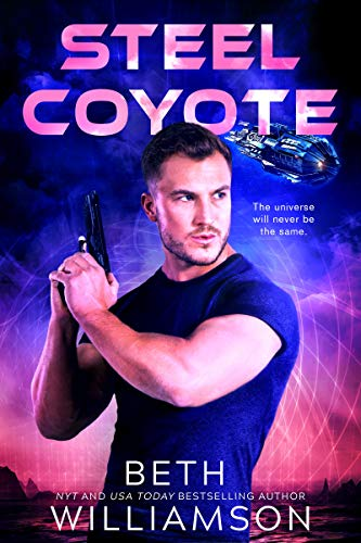 Steel Coyote  Beth Williamson
