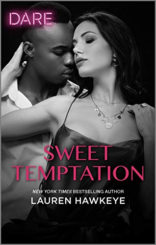 Sweet Temptation: A Steamy Workplace Romance  Lauren Hawkeye
