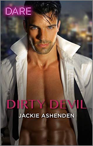 Dirty Devil: A Sexy Billionaire Romance (Billion $ Bastards Book 1) Jackie Ashenden