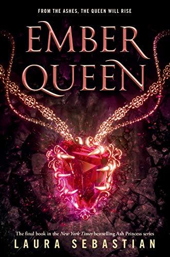 Ember Queen Laura Sebastian