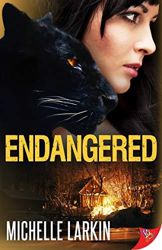 Endangered Michelle Larkin