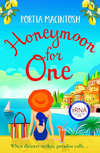 Honeymoon For One: Perfect for fans of Love Island. A fun romantic comedy for summer 2019  Frankie Collins