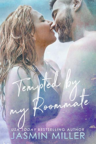 One Short Summer: A Friends To Lovers Roommate Romance   Jasmin Miller