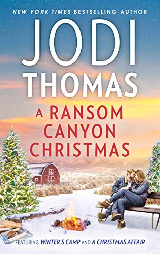 A Ransom Canyon Christmas 2in1  Jodi Thomas