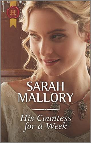 His Countess for a Week  Sarah Mallory