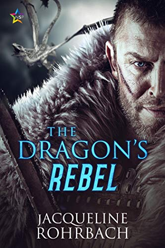 The Dragon's Rebel  Jacqueline Rohrbach