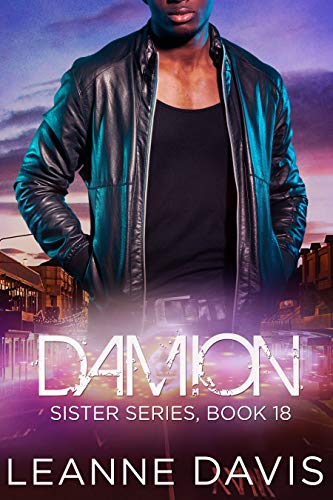 Damion (Son Series Book 4)  Leanne Davis