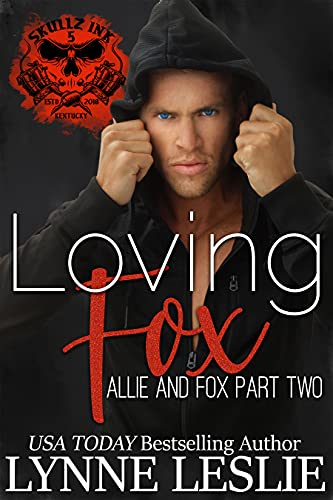 Loving Fox (Skullz Ink Book 5)  Lynne Leslie