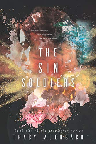 The Sin Soldiers Tracy Auerbach