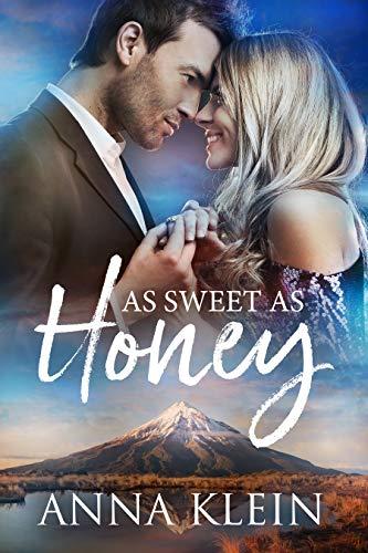 As Sweet As Honey  Anna Klein