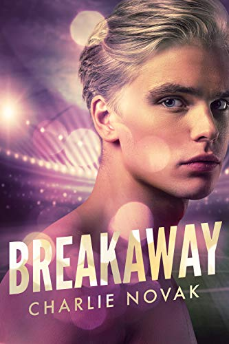 Breakaway (Off the Pitch Book 1)  Charlie Novak