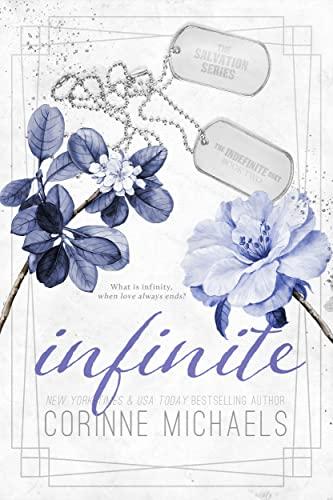 Infinite (Indefinite Duet Book 2)  Corinne Michaels